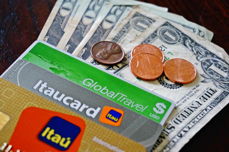 dinheiro exterior